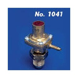 1041 PRE-SET BULLFINCH REGULATOR