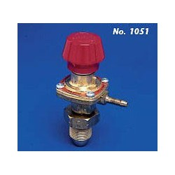 1051 BULLFINCH VARIABLE REGULATOR