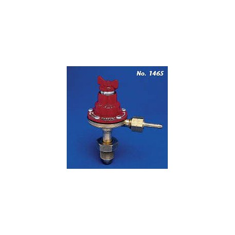 1465 BULLFINCH HIGH PRESSURE REGULATOR