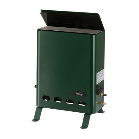 Lifestyle Eden 2.0Kw Greenhouse Heater