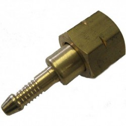 4.8mm Swivel Hose Connector