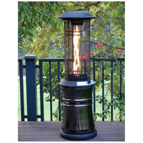 Lifestyle Santorini Inferno Flame Patio Heater