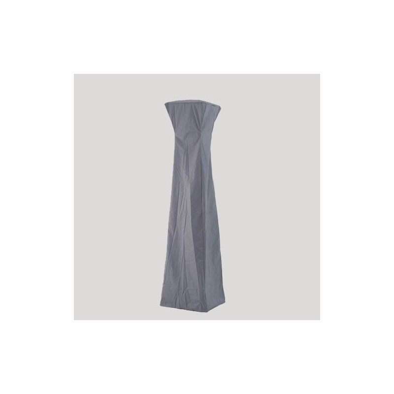 Grey Flame Tower Patio Heater Cover