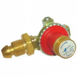 0-4 BAR ADJUSTABLE HIGH PRESSURE REGULATOR