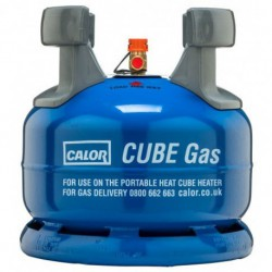 Calor Gas Cube Bottle 6kg