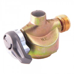 Clesse 21mm Clip on Cylinder Adapter