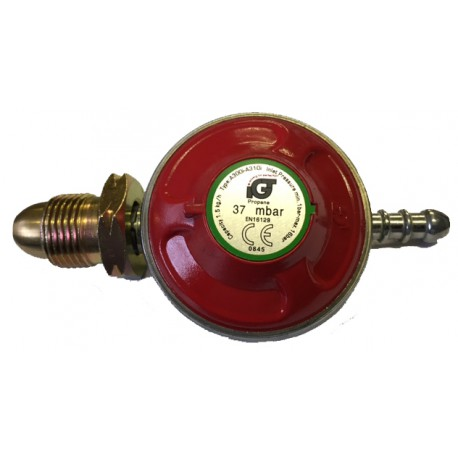 Low Pressure Propane Regulator