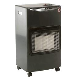 Lifestyle Seasons Warmth Portable Calor Gas Heater