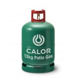 Calor Gas Patio Gas Refill 13kg