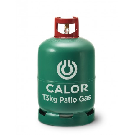Calor Gas Patio Gas Refill 13kg