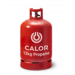 Calor Gas Propane Gas Refill 13kg