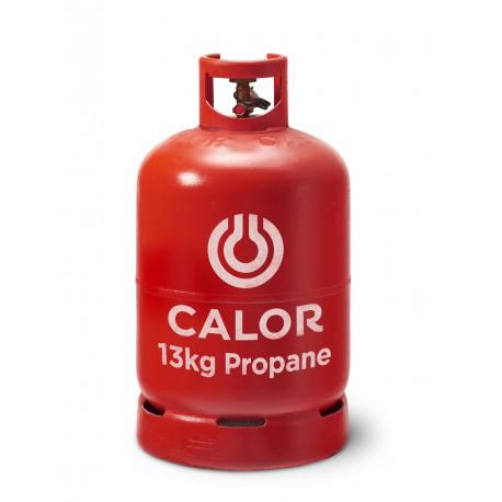Calor Gas Propane Refill 13kg