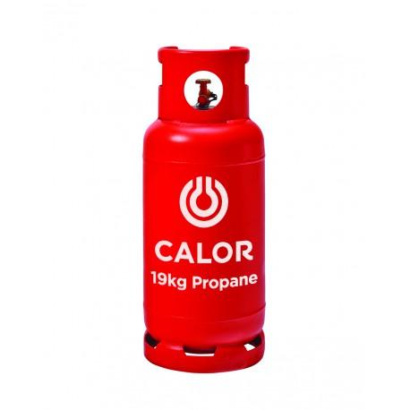 Calor Gas Propane Refill 19Kg