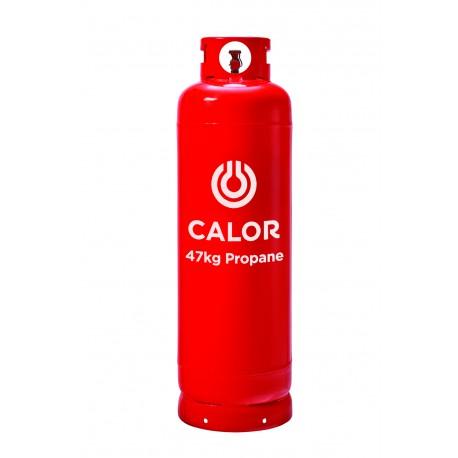 Calor Gas Propane Refill 47Kg