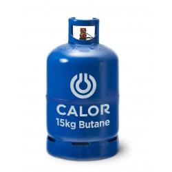 Calor Gas Butane Refill 15Kg