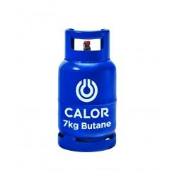 Calor Gas Butane Refill 7Kg
