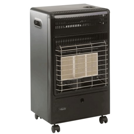 Lifestyle Radiant Gas Cabinet Heater