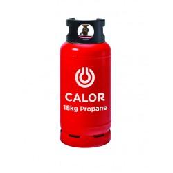 Calor Gas Propane Refill 18Kg FLT