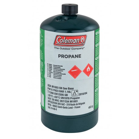 Coleman Propane Fuel Cylinder