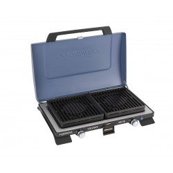 Campingaz Series 400 SG Double Burner Stove & Grill