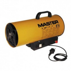 Master 30kw Gas Space Heater