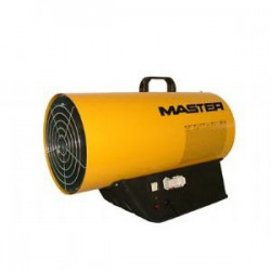 Master 70Kw Gas Space Heater