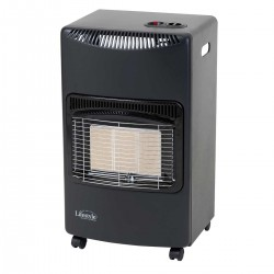 Lifestyle Levanto Portable Calor Gas Heater