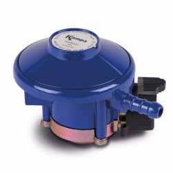 Kampa 21mm Butane Gas Regulator