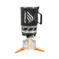 Jetboil MicroMo® Cooking System - Carbon