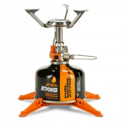 Jetboil MightyMo® Cooking System