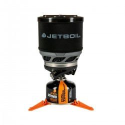 Jetboil Minimo® Cooking System - Carbon