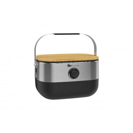 Portable Mini BBQ - Red