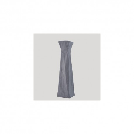 Lifestyle Grey Flame Tower Patio Heater Cover
