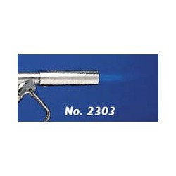 2303 Bullfinch Autotorch Burner
