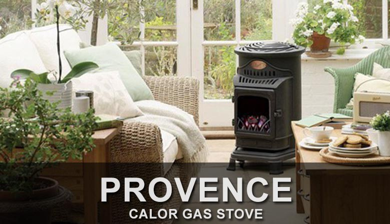 Provence Calor Gas Stove