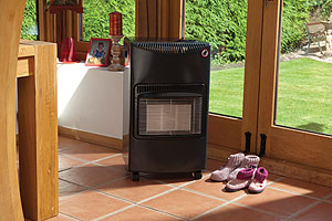 Lifestyle Seasons Warmth Heater