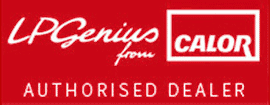 LPGenius Calor -  Authorised Dealer