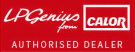 LPGenius Calor -  Authorised Dealer